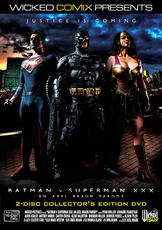 Watch Batman v Superman XXX: An Axel Braun Parody movie