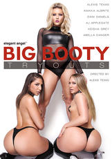 Watch Big Booty Tryouts movie