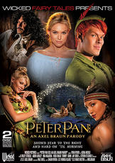Watch Peter Pan XXX: An Axel Braun Parody movie