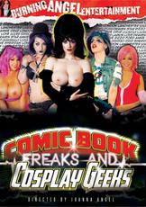 Watch Comic Book Freaks and Cosplay Geeks movie