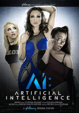 Watch AI: Artificial Intelligence movie