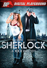 Watch Sherlock: A XXX Parody movie