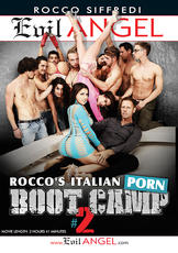 Watch Rocco's Italian Porn Boot Camp 2 movie