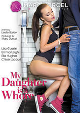 Watch My Daughter is a Whore movie