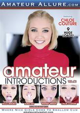 Watch Amateur Introductions vol. 24 movie