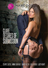 Watch Claire Desires of Submission movie