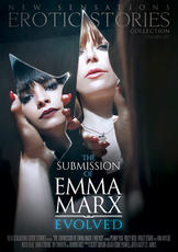 Watch The Submission of Emma Marx: Evolved movie