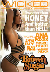 Watch Axel Braun's Brown Sugar movie