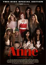 Watch Anne: A Taboo Parody movie