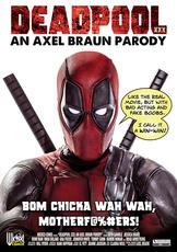 Watch Deadpool XXX: An Axel Braun Parody movie