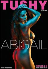 Watch Abigail movie