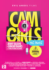 Watch Cam Girls: The Movie movie