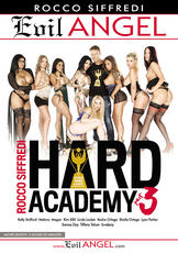 Watch Rocco Siffredi Hard Academy 3 movie