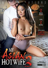 Watch My Asian Hotwife 3 movie