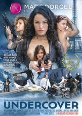 Watch Undercover movie