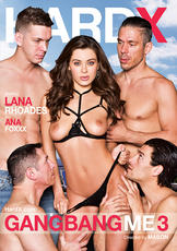 Watch Gangbang Me 3 movie
