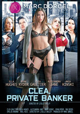 Watch Clea, Private Banker movie
