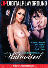Watch Uninvited movie