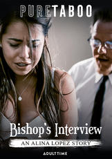 Watch Bishop's Interview: An Alina Lopez Story movie