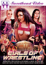 Watch Girls of Wrestling movie