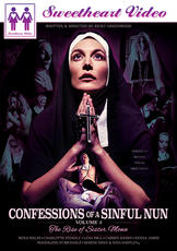 Watch Confessions of a Sinful Nun 2: The Rise of Sister Mona movie