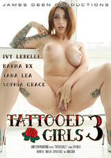 Watch Tattooed Girls 3 movie