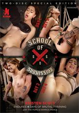 Watch School of Submission: Kristen Scott movie