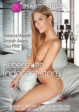 Watch Rebecca, an indecent story movie