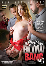 Watch My Wife's First BlowBang Vol. 3 movie