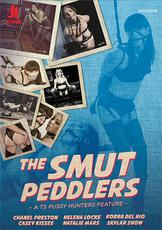 Watch The Smut Peddlers movie