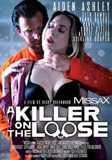 Watch A Killer on the Loose movie