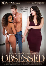 Watch Obsessed movie