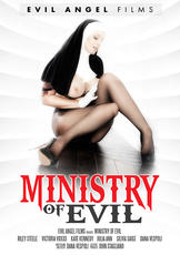 Watch Ministry of Evil movie