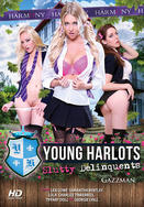 Watch Young Harlots: Slutty Delinquents movie