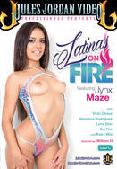 Watch Latinas On Fire movie
