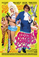Watch Austin Powers XXX A Porn Parody movie