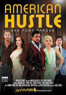 Watch American Hustle XXX Porn Parody movie