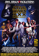 Watch Star Wars XXX: A Porn Parody movie
