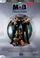 Watch Men In Black: A Hardcore Parody movie