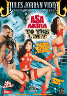 Watch Asa Akira to the Limit movie