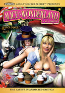 Watch Alice In Wonderland: A XXX Parody movie
