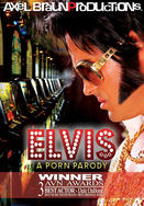 Watch Elvis XXX: A Porn Parody movie