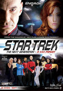 Watch Star Trek: The Next Generation: A XXX Parody movie