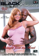 Watch Black Romance: Straight From My Heart movie