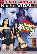 Watch Made in Xspana 7 movie