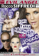 Watch Tori, Tarra and Bobbi Love Rocco movie