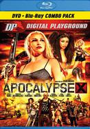 Watch Apocalypse X movie