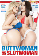 Watch Buttwoman vs Slutwoman movie