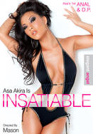 Watch Asa Akira Is Insatiable movie