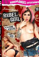 Watch Rebel Girl movie